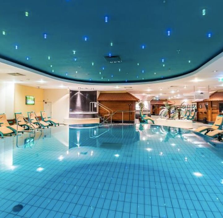 Köln: Ab 1 Nacht im 4* Mauritius Hotel und Therme inkl. Frühstück ab 44,50€ pro Person