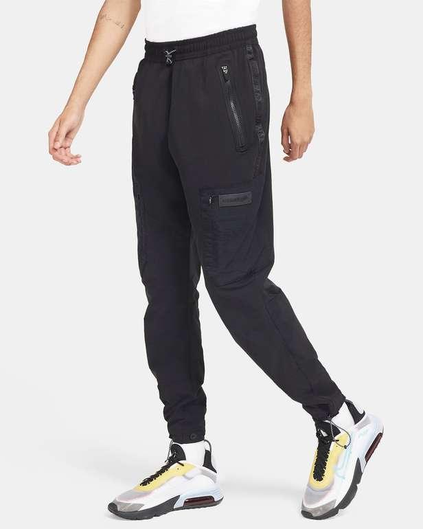 Nike Sportswear Air Max Herren Web-Cargohose für 55,99€ inkl. Versand (statt 85€) - Nike Member!