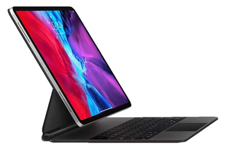 Apple Magic Keyboard für iPad Pro 12.9 (QWERTZ) für 269€ inkl. Versand (statt 299€)
