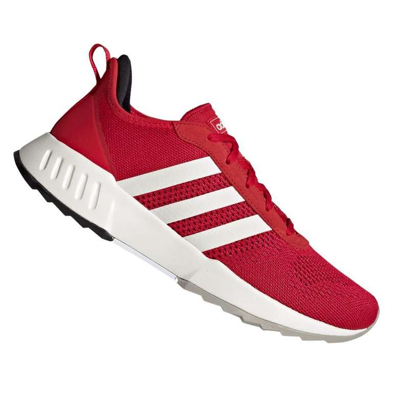 "Adidas Sneaker ""Phosphere"" in Rot für 35,99€ inkl. Versand (statt 46€)"
