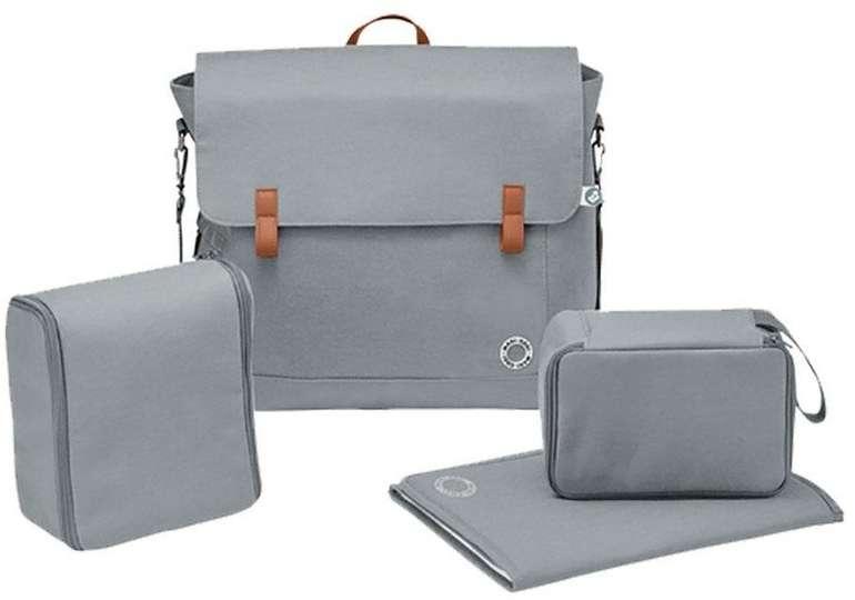 Maxi Cosi Modern Bag Essential Wickeltasche für 81,45€ (statt 95€)