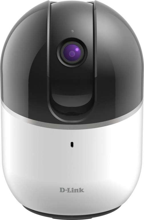 D-Link DCS-8515LH Überwachungskamera mit Nachtsicht für 89€ inkl. VSK