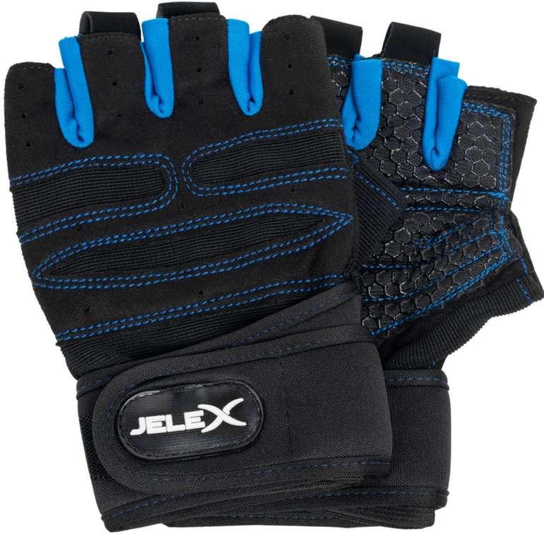 Jelex Fit gepolsterte Trainingshandschuhe für 10,61€ inkl. Versand (statt 15€)