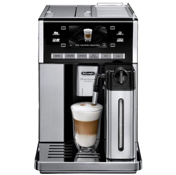 DeLonghi ESAM 6850 Kaffeevollautomat für 799,99€ inkl. Versand (statt 999€)