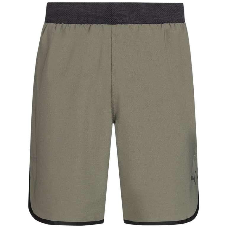 Puma Energy Laser Herren Fitness Shorts für je nur 23,94€ inkl. Versand (statt 27€)