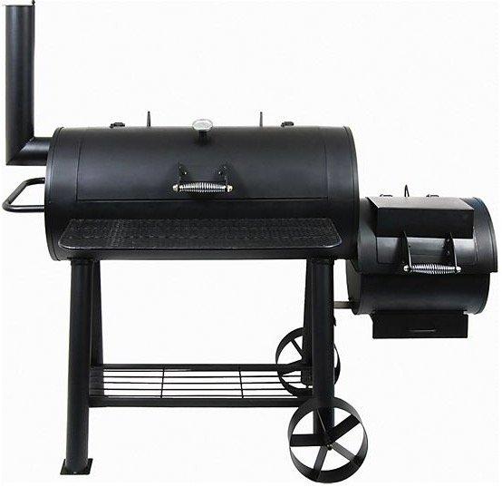 El Fuego Huyana Smoker Grill für 197,10€ inkl. Versand (statt 237€)