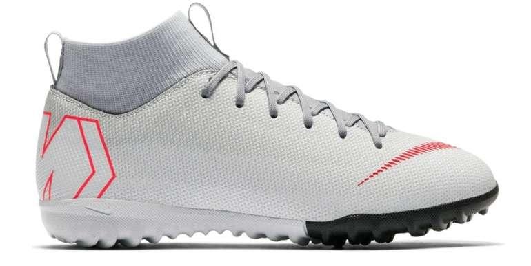 Nike Turf Mercurial SuperflyX VI Academy TF Kinder Fußballschuhe für 33,94€ inkl. Versand (statt 45€)
