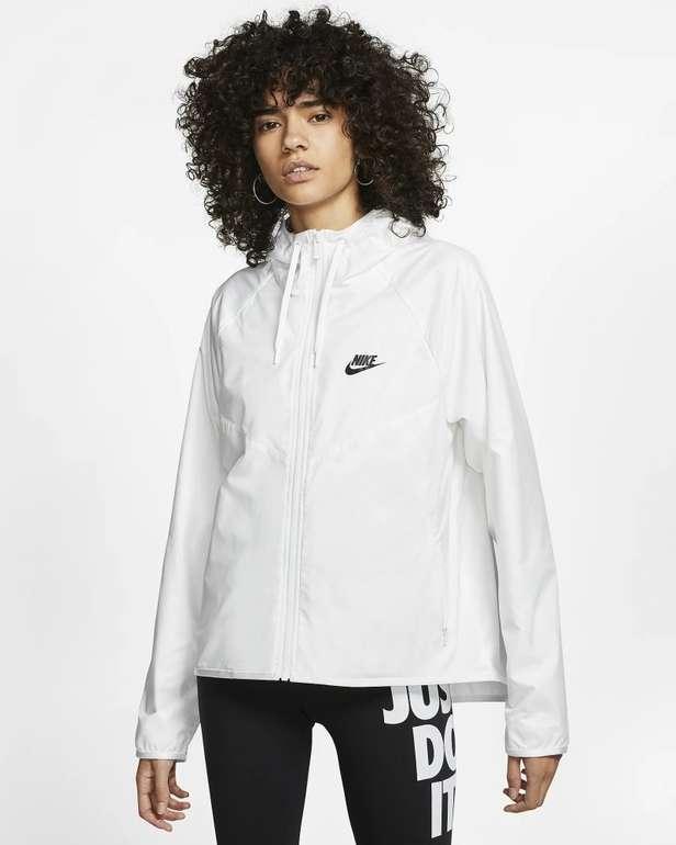 Nike Sportswear Windrunner Damenjacke für 39,53€ inkl. Versand (statt 54€) - Nike Membership