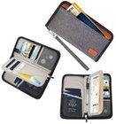 Sepper Familien Reise-Brieftasche mit RFID-Schutz für 10,99€ (Prime)