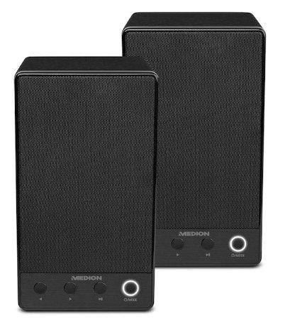 2x Medion Life P61084 (MD 43187) WLAN Lautsprecher für 61,43€ inkl. Versand (statt 132€)