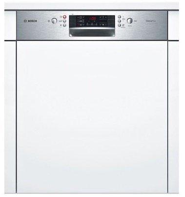 Bosch SMI 45KS02E Silence Plus Einbau-Geschirrspüler A++ für 374€ (statt 520€)