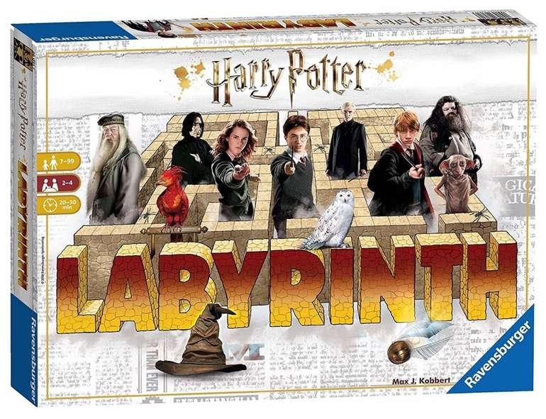 Ravensburger Harry Potter Labyrinth für 15,43€ inkl. Versand (statt 26€)