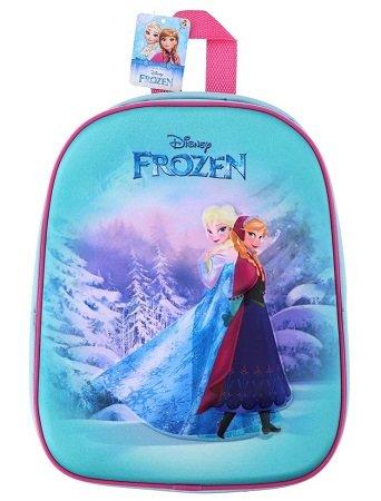 Topwrite Disney Frozen (Anna & Elsa Motiv) Kinderrucksack für 5€ inkl. VSK
