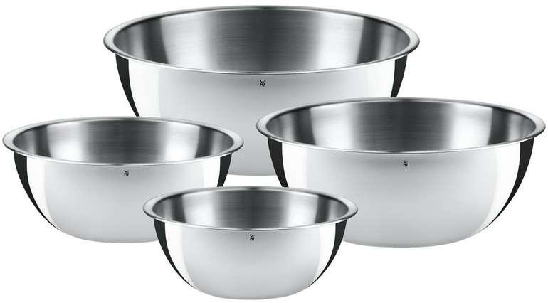WMF Küchenschüssel-Set 4-teilig für 24,99€ inkl. Versand (statt 34€)