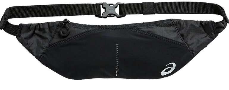 Asics Waist Gürteltasche in schwarz für 11,45€ (statt 20€)