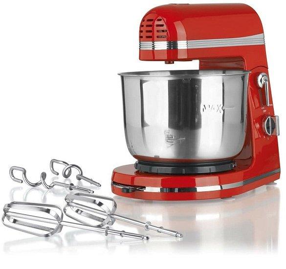 Cuisine Edition Küchenmaschine mit Edelstahl Rührschüssel