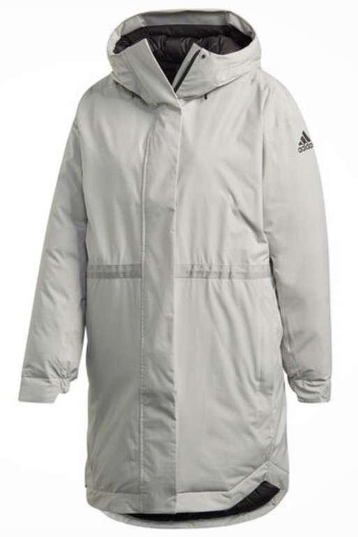 Adidas Lifestyle Traveer Insulated RAIN.RDY Damen Parka für 89,50€ inkl. Versand (statt 133€)