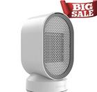 dodocool Heizlüfter / Ventilator mit PTC-Keramik für 19,99€ inkl. Prime Versand