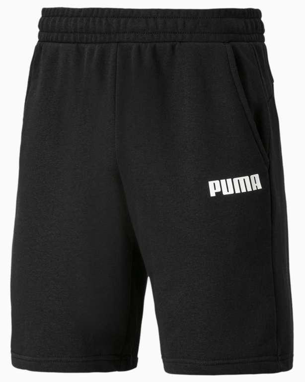 Puma Essentials Sweatshorts in verschiedenen Farben für 11,91€inkl. Versand (statt 17€)