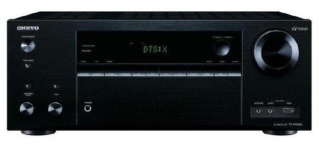 Onkyo TX-NR656 7.2 AV-Netzwerk Receiver für 299€ inkl. Versand (statt 395€)
