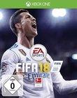 FIFA 18 für die Xbox One ab 9,99€ zzgl. VSK