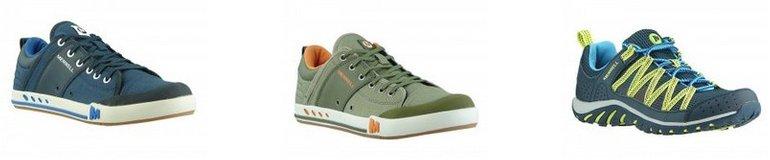 Schuhe Ausverkauf: Modelle in Schwarz ab 19,99€