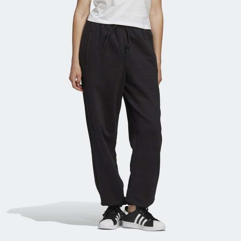 Adidas Cosy Cuffed Damen Jogginghose für 29,99€ inkl. Versand (statt 38€)