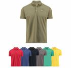 "Napapijri Herren Poloshirt ""Erzin"" für 39,90€ inkl. Versand (statt 56€)"