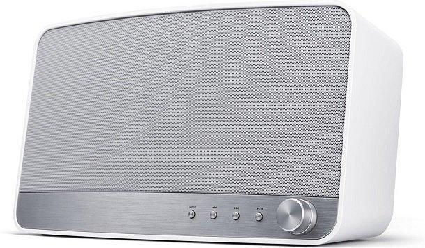Pioneer MRX-5 Wireless Multi-Room-Lautsprecher für 99€ (statt 136€)