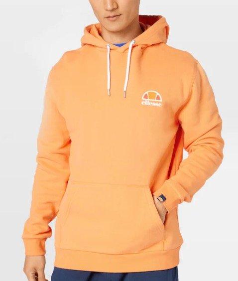 """Ellesse Sweatshirt """"Toce"""" für 38,43€ inklusive Versand (statt 55€)"""