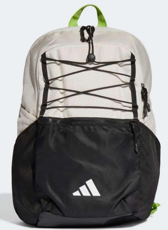 """adidas Rucksack """"Aeroready"""" in schwarz/grau für 33,58€inkl. Versand (statt 42€)"""