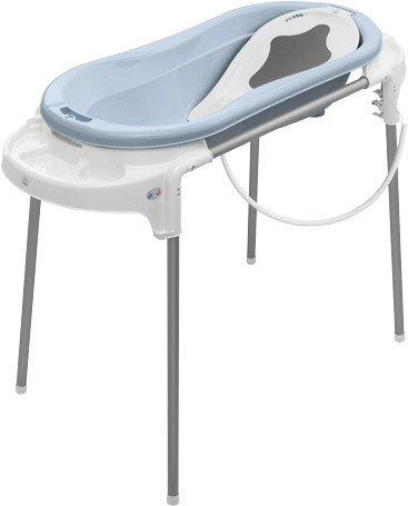 Rotho Babydesign 4-teilige Badestation Top für 80,99€ inkl. Versand (statt 99€)