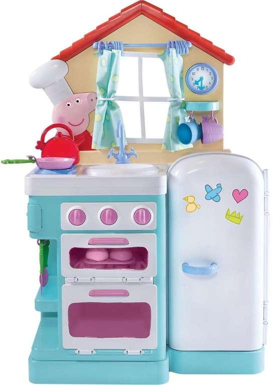 """Jazwares Spielküche """"Peppa's Küche"""" für 45,94€ inkl. Versand (statt 97€)"""