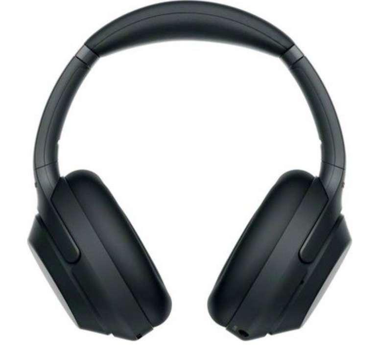 10% Rabatt auf ausgewählte Multimedia bei Otto, z.B. Sony WH-1000XM3 Kopfhörer für 239,27€
