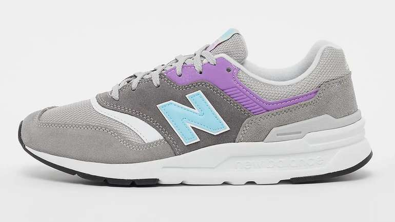 New Balance 997H Damen Sneaker für 43,99€ inkl. Versand (statt 68€)
