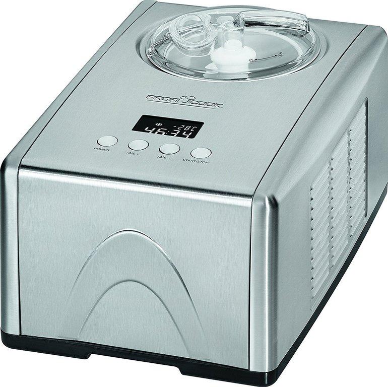 Profi Cook PC-ICM 1091 Eismaschine für 154,99€ inkl. Versand (statt 194€)