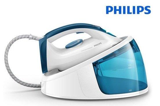 Philips FastCare Compact GC6707 Dampfbügelstation für 75,90€ inkl. Versand