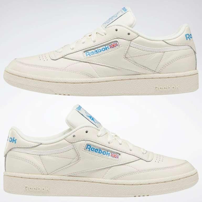 Reebok Club C 85 Vintage Sneaker für 63€ inkl. Versand (statt 90€)