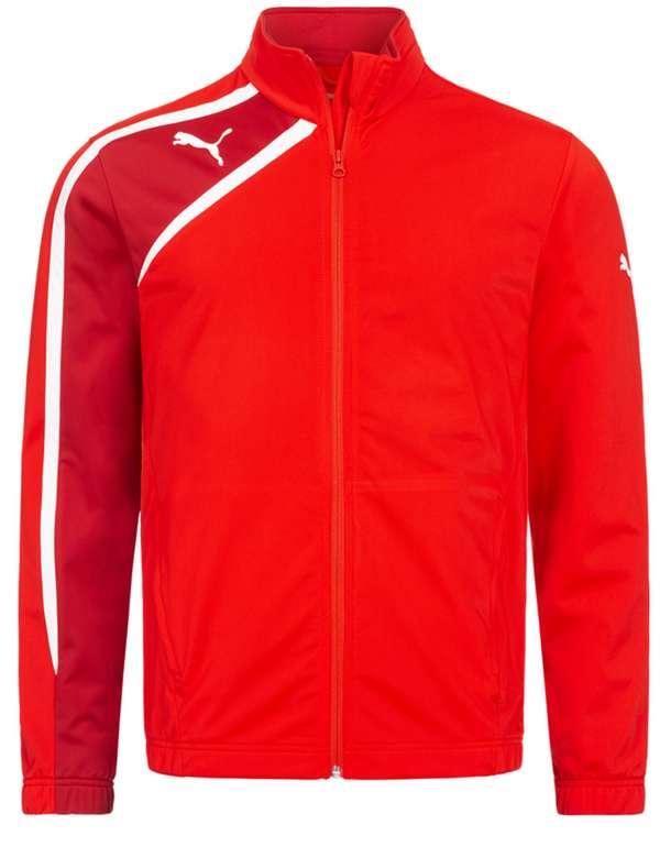 Puma Spirit Poly Herren Trainingsjacke für 15,64€ inkl. Versand (statt 30€)