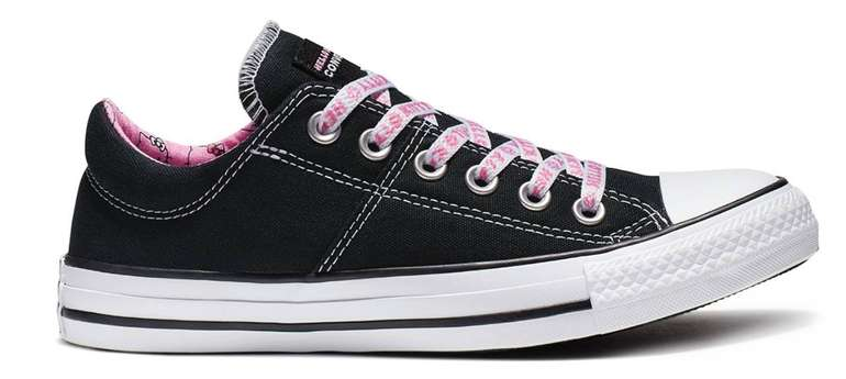 Converse x Hello Kitty Chuck Taylor All Star Madison Low Top Sneaker für 27,49€