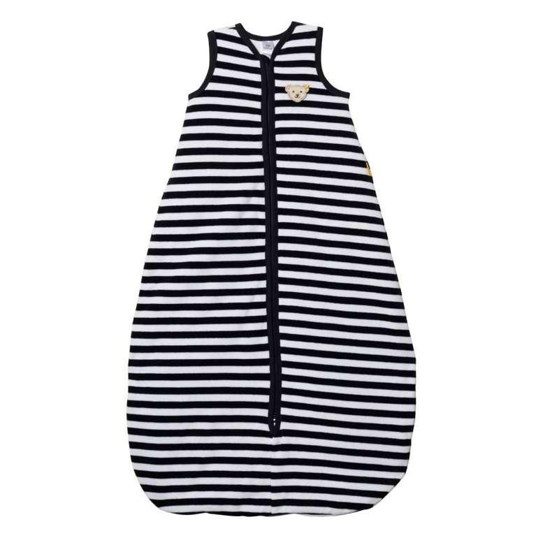 Steiff Boys Schlafsack in 3 Farben für je 29,12€ inkl. Versand (statt 50€)