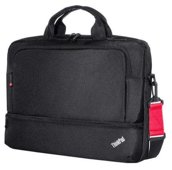 """Lenovo Essential Topload Notebooktasche - 39.6 cm (15.6"""") für 22,35€"""