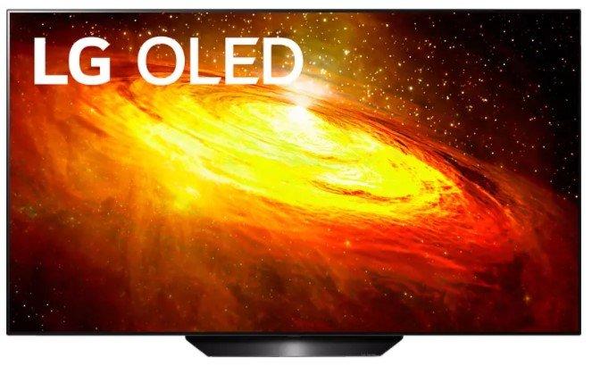 "LG OLED55BX9LB - 55"" OLED TV (UHD, webOS 5.0 mit LG ThinQ) für 1.099€ inkl. Versand (statt 1.269€)"