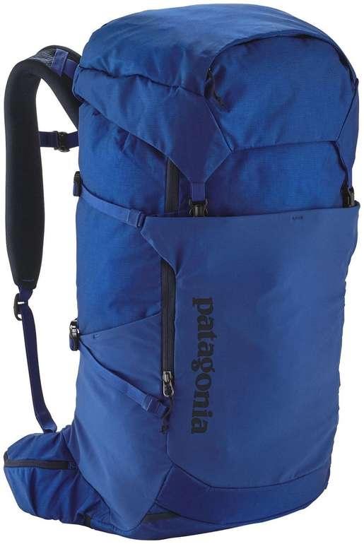 Patagonia Nine Trails Pack 28 - Wanderrucksack in S & L für 89,56€ (statt 112€)
