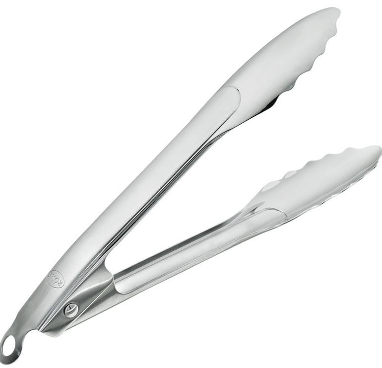 Rösle Gourmetzange mit 23 cm Länge für 5,09€ bzw. 10,04€ (statt 23€)