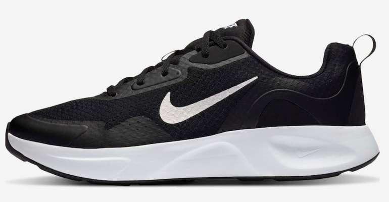 Nike Sportswear Wearallday Sneakers Low in schwarz für 38,94€ inkl. Versand (statt 46€)