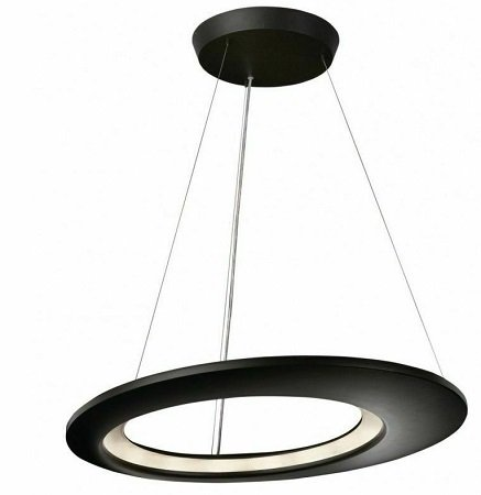 Philips Lirio Ecliptic LED Deckenlampe (65cm) für 189,90€ (statt 350€)