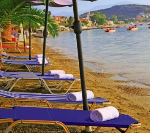 7 Tage Griechenland im 3* Hotel inkl. Flüge & All-Inclusive ab 264,30€ p.P.