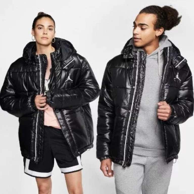 Nike Jordan 'Jumpman' Unisex Puffer-Jacke (Größe XS-2XL) für 109,95€ (statt 144€)