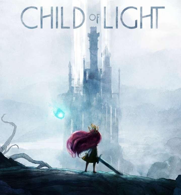 Child of Light (PC, Uplay) bis zum 05.05.2020 kostenlos herunterladen